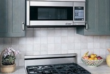 Dacor Appliances / Dacor provides a full line of innovative products designed to appeal to a broad segment of the luxury kitchen appliance market. Goedeker's has a wide selection of Dacor kitchen appliances. / by Goedeker's