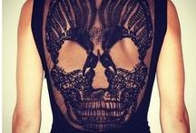 Fashion: Backlines / by Oliviah Sloan