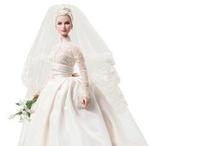 Wedding-Day Barbies
