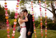 Wedding Theme: Valentine's Day