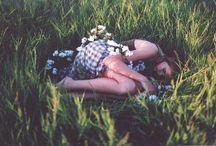Summer feels / Cali summers! / by Ishshah Fluker