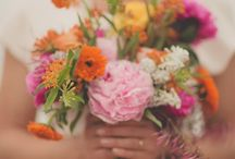 M&C Wedding Inspiration / Ideas for 8.31.2013