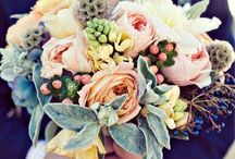 D&E Floral Inspiration / 9.14.2013