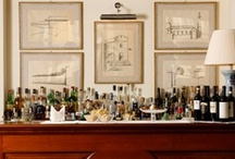 Well-Stocked / Stock the bar. / by Veranda Magazine