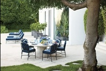 Elegant Outdoor Spaces / by Veranda Magazine