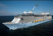 Royal Caribbean Cruise Line / All things Royal Caribbean! #RCCL #WOW #Waveseason / by Explorations Travel