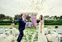 Fantasy Wedding Ideas / by Bridal Guide Magazine