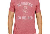 Men's Gear / All the gear you need to look as sharp as the Huskers themselves.