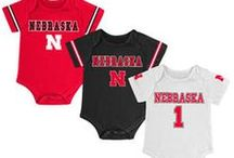 Lil' Reds / Clothes, toys, and everything in between to make your child the ultimate Husker