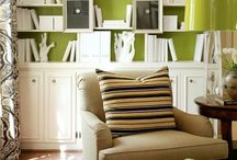 DESIGN:  Growing Your Home / Expanding your space and creatively refinishing unused space in your home!