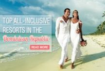 Destination: Dominican Republic / by Bridal Guide Magazine
