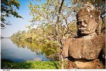 Angkor Wat, Cambodia / My images from Angkor Wat in Cambodia