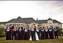 Wedding Theme: Superheroes
