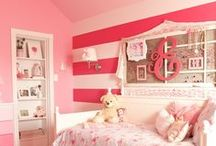 Kids Rooms / by Chels Waite