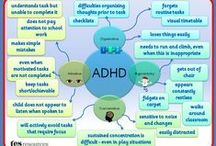 ADHD Organizing & Productivity Strategies / Organizing, productivity & time management strategies for people with ADHD.