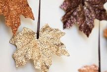 Fall Crafts / by Chels Waite