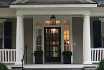 Curb Appeal / by Chels Waite