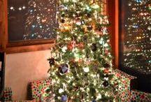 Christmas - Trees / by Chels Waite