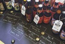 Beer Tasting Party / beer, beer, & more beer