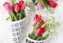 Valentine's Day is for Love / Gifts, crafts, food and date night ideas.