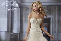 Spotlight: Mary's Bridal & Karelina Sposa / by Bridal Guide Magazine
