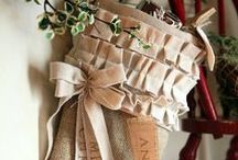 Christmas - Stocking / by Chels Waite