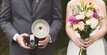 Wedding Style: Vintage / From decorations to cakes, find the best ideas for a vintage style wedding!
