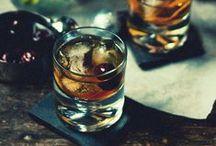 Cocktails / by Ana-Marija Bujic