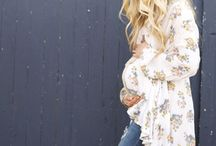 Tummy Chic / Fashion and Style for pregnancy and nursing.  Feeling fabulous through all the body changes.