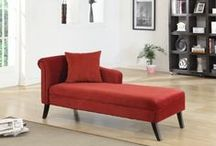 Armen Living Furniture / by Goedekers.com