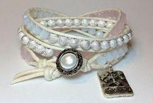 Bijoux - Wrap bracelet