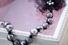 Bijoux - Perle