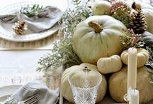 Gobble, Gobble - Thanksgiving Inspo