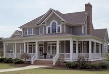 our dream home.
