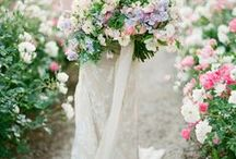 Fresh Inspiration / Wedding inspiration, color palettes and more..