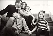 Family Photography Inspiration / by Lisa Stout