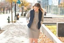 Style: Fall & Winter