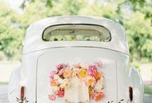 Wedding Details / Wedding Details: Ideas and inspiration for your dream wedding day. www.bellethemagazine.com