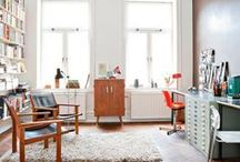 HOME / office & craft rooms