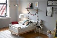 HOME / kids' rooms