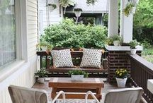 HOME / yard & exteriors