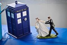 Nerdy Nuptials / Weddings (and proposals) around the world in all their nerdy, geeky glory. / by Mental Floss Magazine