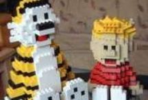 LEGO Love / by Mental Floss Magazine