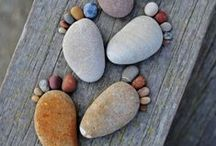 Rocks......rock!  / by Liz Smith