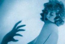 Dark Shadows / by Lorraine (Raine) Sumners