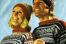 Knitting - Marius pattern