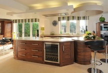 Cook / All of our kitchens are loving created by our highly skilled team of craftsmen. We strive to create the perfect places to dine, cook and entertain. We hope you enjoy looking at, and pinning, our stunning designs!