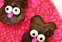 Easter / Celebrating the bunniest of all holidays, Easter! Fun decor, craft and recipe ideas!