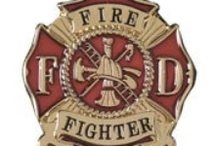 Firefighter Stuff / Of and relating to firefighters, medics, etc. / by Mr. Black