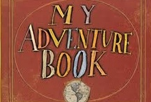 """Spotlight on Adventure / """"Travel, one of the few things that you buy that truly makes you richer."""" My plans for adventure."""